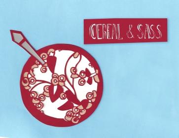 Elizabeth Goss, Cereal & Sass