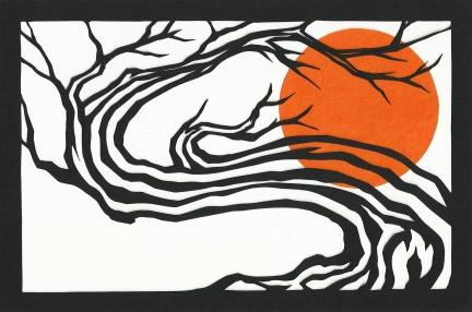 Elizabeth Goss, The Long Lone Tree