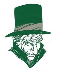 Elizabeth Goss, A Christmas Carol: Scrooge