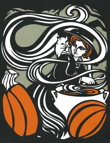 Elizabeth Goss, Pumpkin Stew