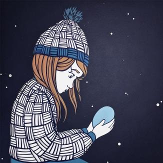 Elizabeth Goss, Tiny Dragon Egg